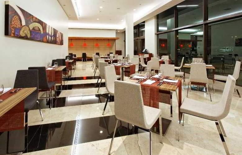 Holiday Inn San Jose Escazu - Restaurant - 2