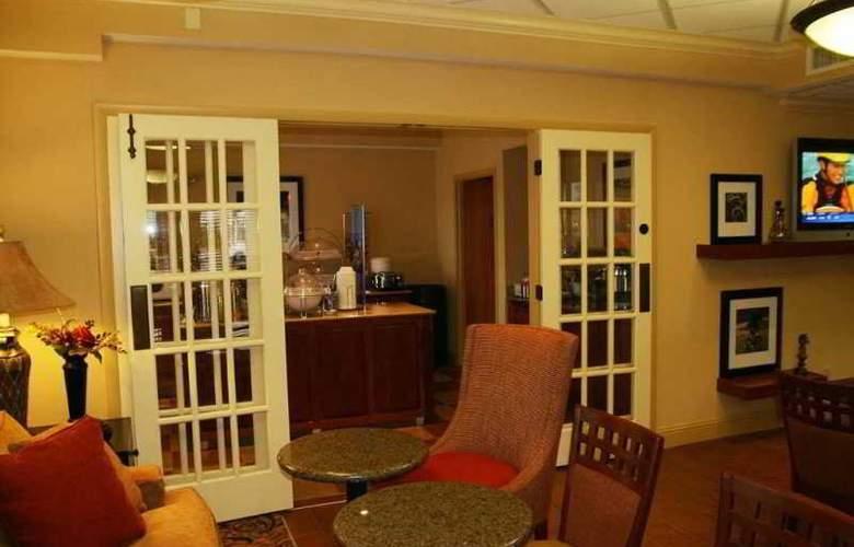 Hampton Inn Joplin - Restaurant - 2
