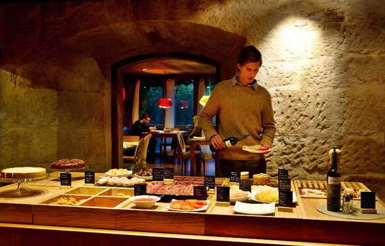 Hacienda Zorita - Restaurant - 40