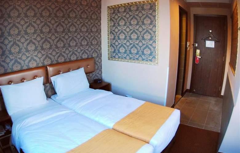 Best Western Hotel Causeway Bay - Room - 27