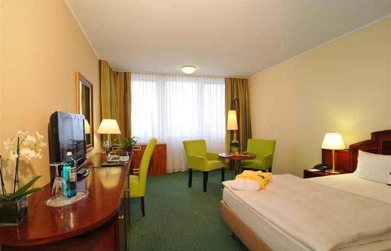 Best Western Leoso Hotel Leverkusen - Hotel - 26