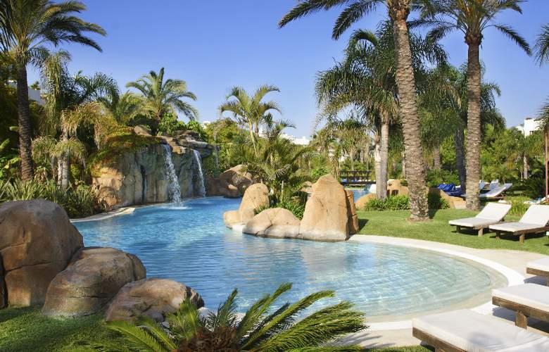 Meliá Marbella Banús - Pool - 29