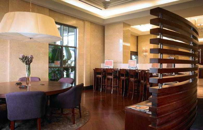 Sheraton Garden Grove Anaheim South - Hotel - 14