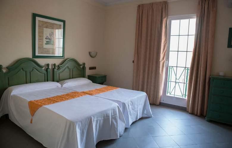 Mitra - Room - 6