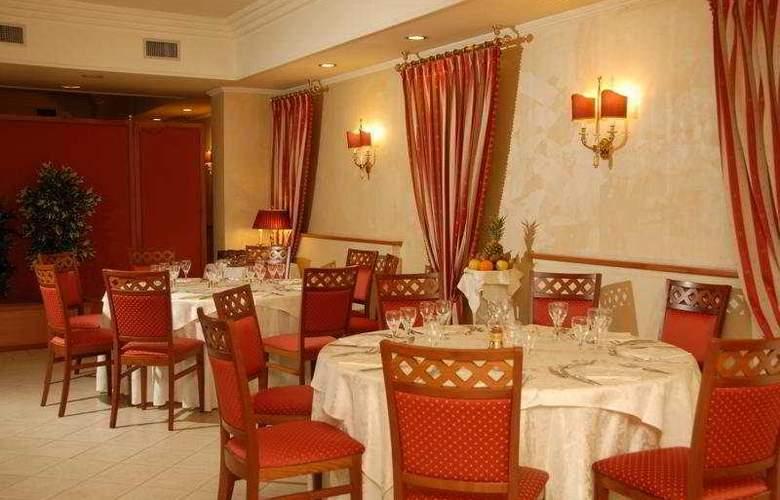 Clelia Palace - Restaurant - 6