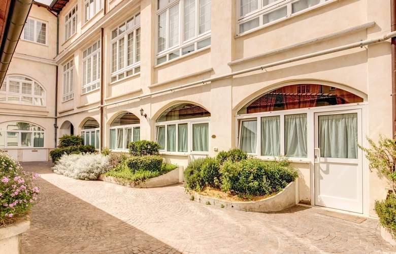Apollo Apartments Colosseo - Hotel - 0