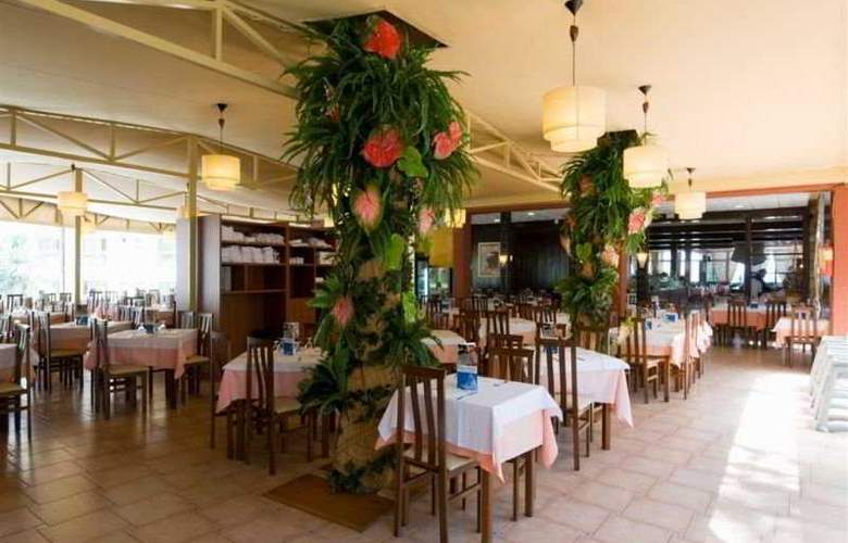 Best Sol d'Or - Restaurant - 5