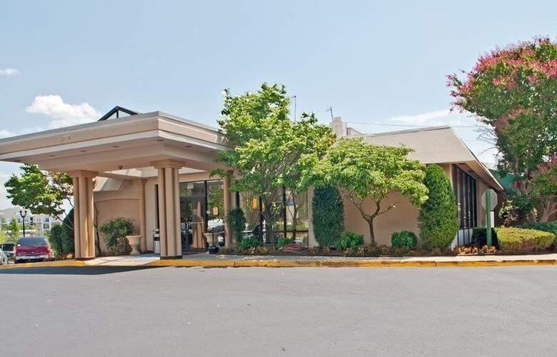 Best Western Pentagon Hotel - Reagan Airport - Hotel - 27