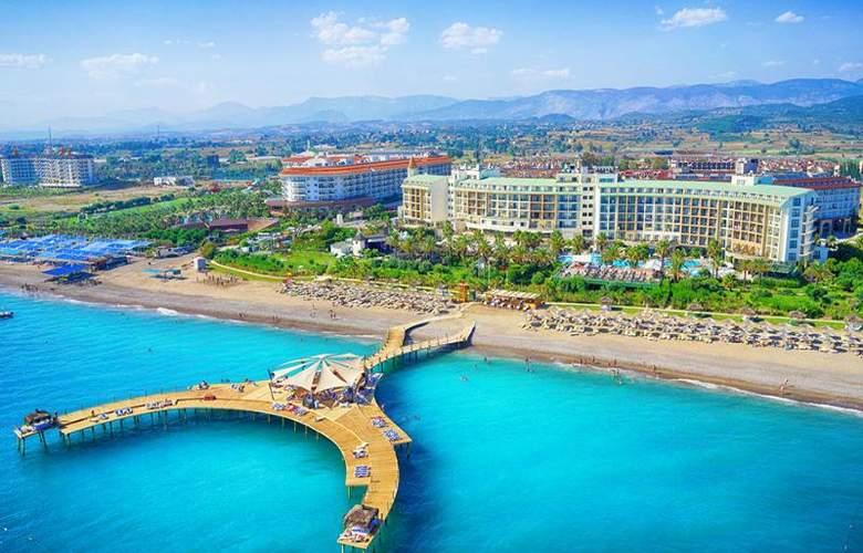 Lyra Resort - Hotel - 13