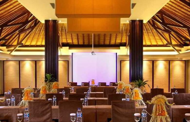 Ramayana Candidasa - Conference - 34