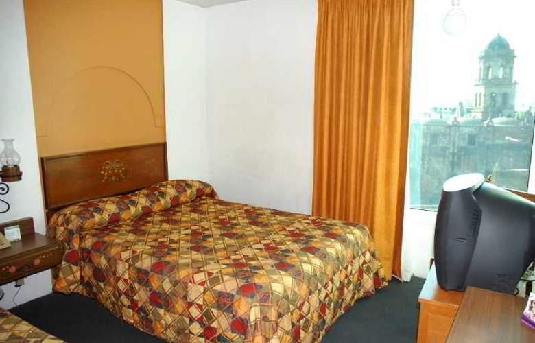 Aranzazu Eco - Room - 2