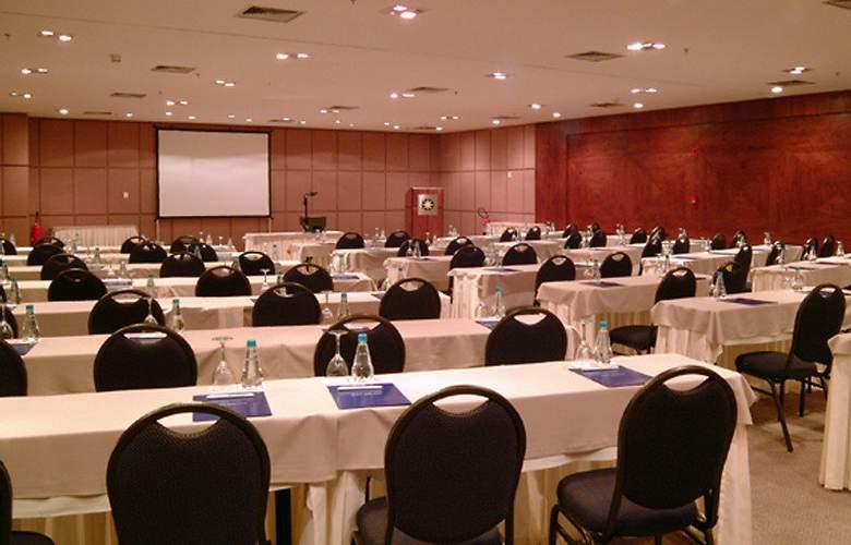 Meliá Jardim Europa - Conference - 13