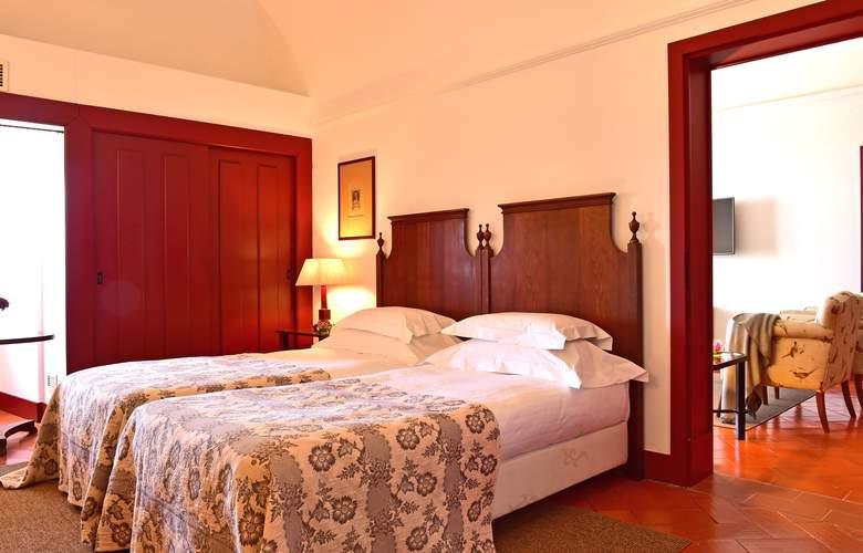 Pousada Convento de Beja - S. Francisco - Room - 12