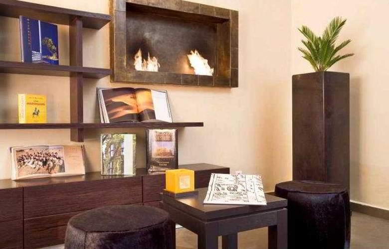 Novotel Marrakech Hivernage - Hotel - 8