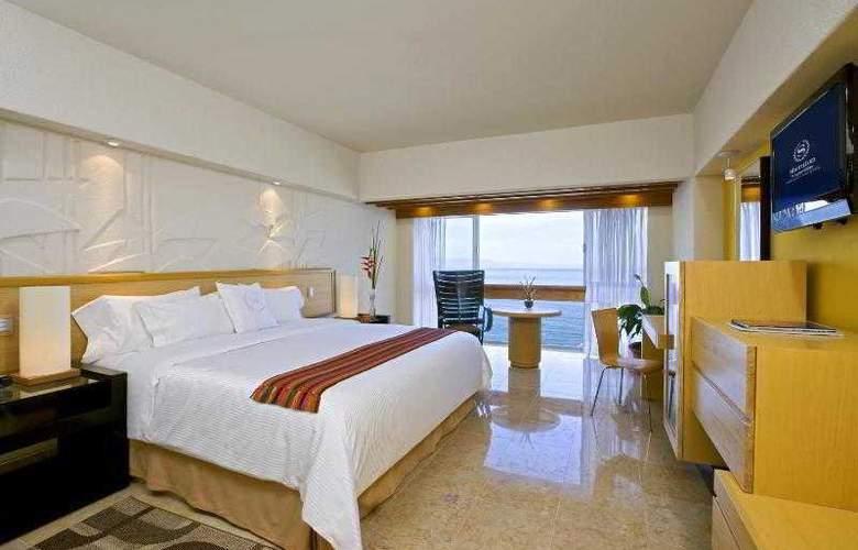Sheraton Buganvilias Resort & Convention Center - Room - 21