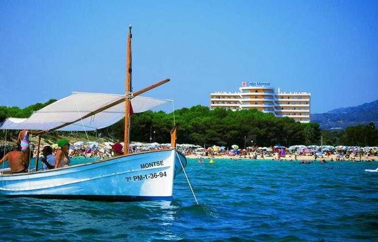 Club Cala Marsal - Beach - 2