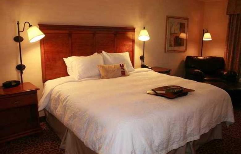 Hampton Inn Rawlins - Hotel - 1