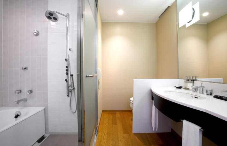 Hotel Granvia Kyoto - Room - 7