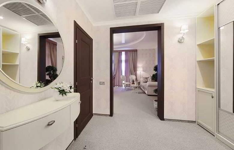 Pale Royal - Room - 38