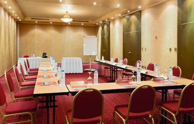 Mercure Grand Doha City Centre - Hotel - 13