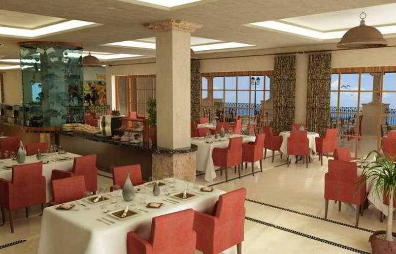 La Mision Loreto - Restaurant - 6