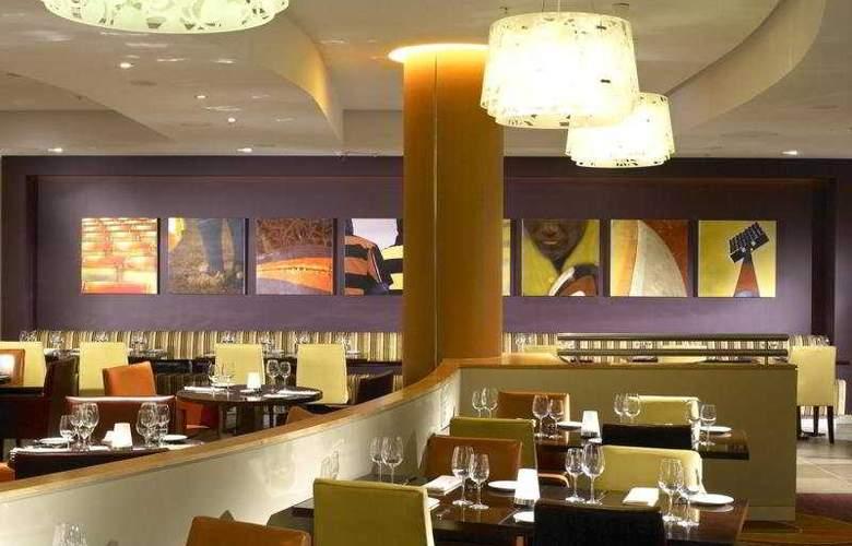 Marriott Twickenham - Restaurant - 4