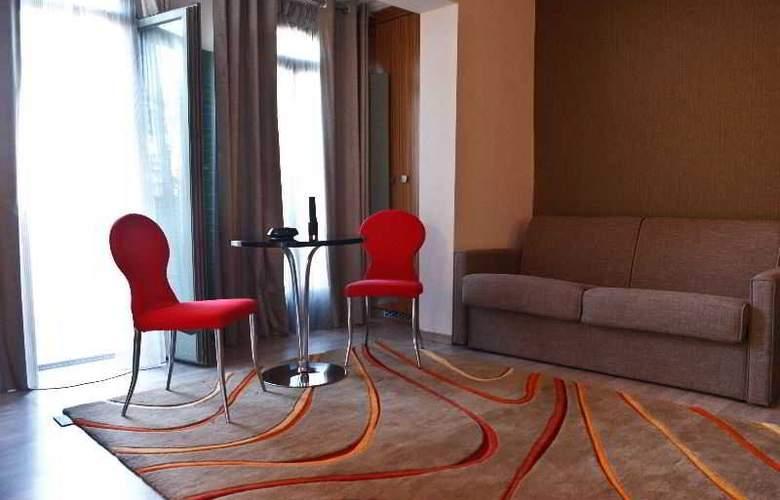Amfitriti Palazzo Luxury Hotel - Room - 8