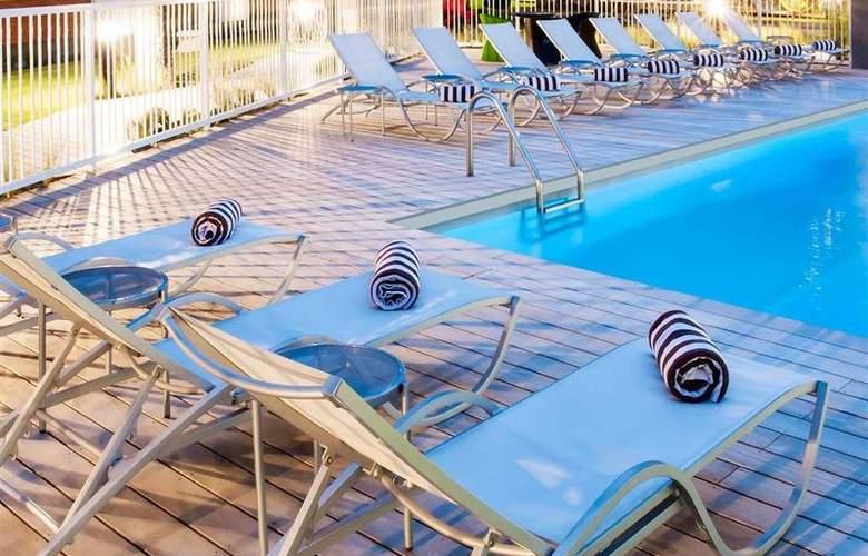 Novotel Lyon Bron Eurexpo - Hotel - 35