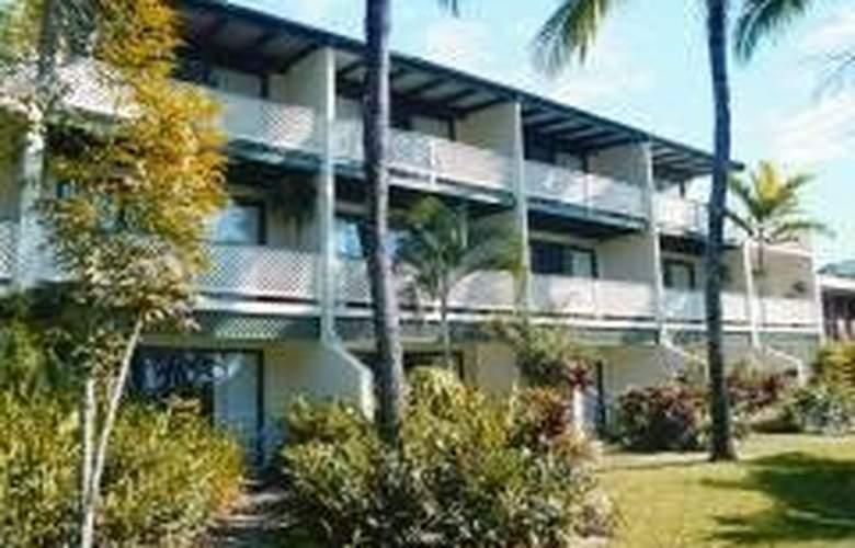 Latitude 16 Port Douglas Beachfront Terrace - General - 2