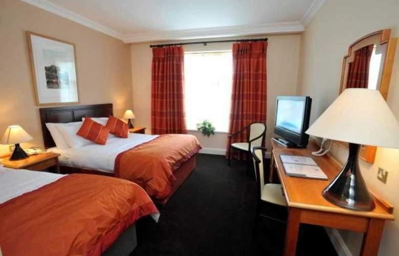 Kenmare Bay Hotel - Room - 4