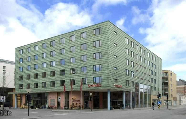 Scandic Solsiden - Hotel - 0