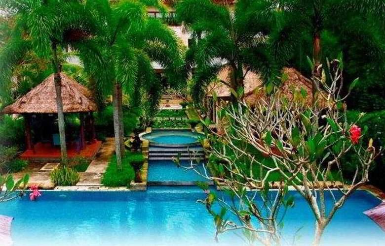 The Mansion Resort Hotel & Spa - Pool - 7