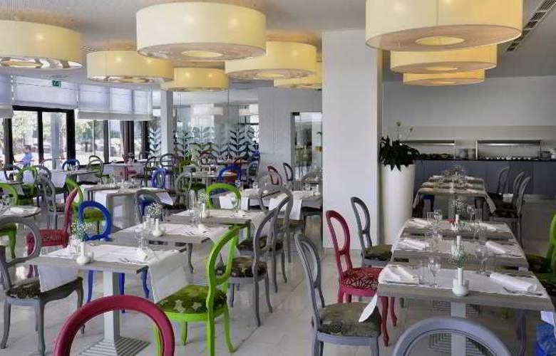 Park Plaza Histria - Restaurant - 6