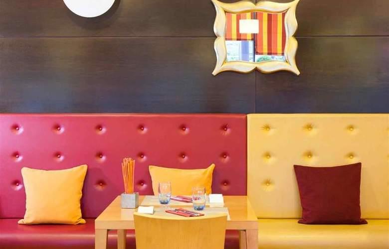Novotel Barcelona Cornella - Restaurant - 6