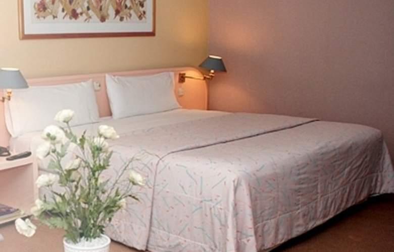 Hotel Alborada - Hotel - 6