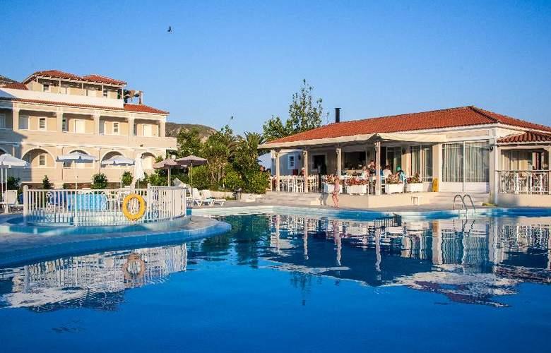 Klelia Beach - Pool - 3