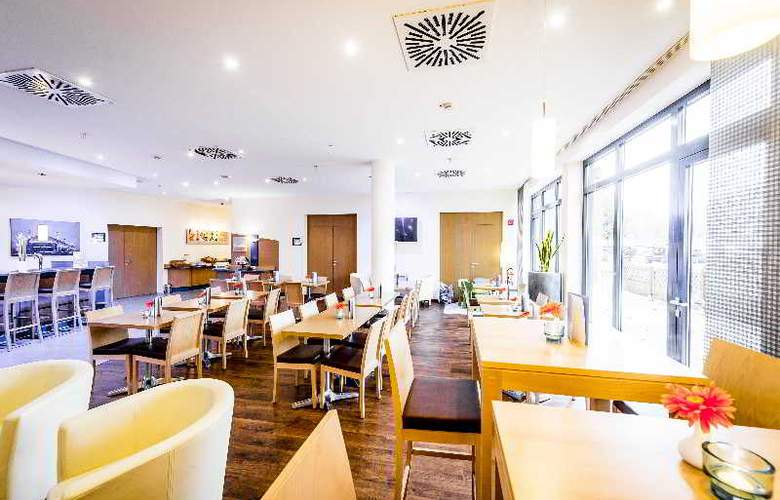 Holiday Inn Express Dortmund - Restaurant - 16