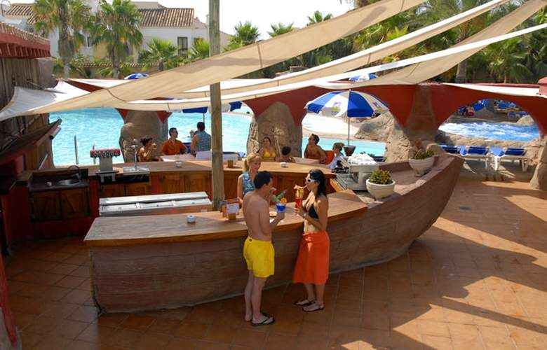 Playasol Aquapark & Spa - Bar - 2
