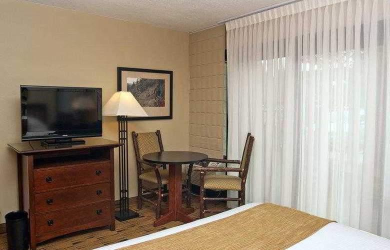 Best Western Plus Hood River Inn - Hotel - 18
