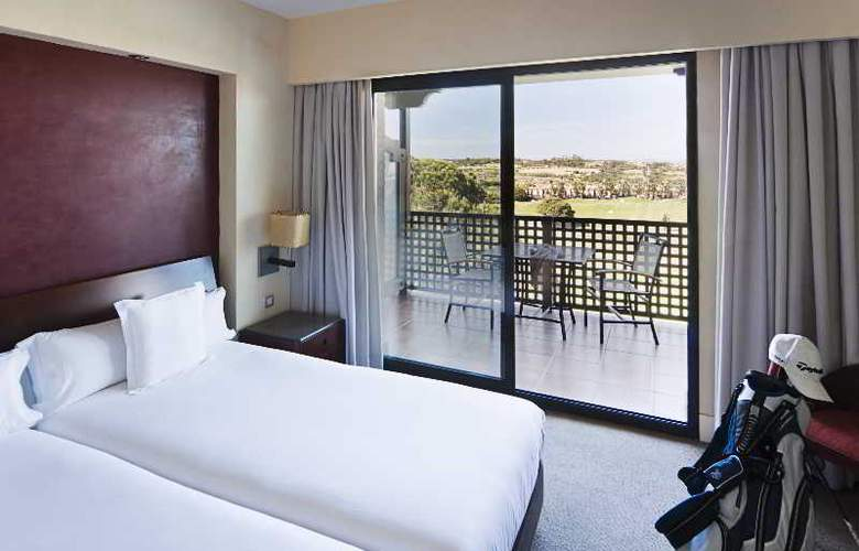 DoubleTree by Hilton Islantilla Beach Golf Resort - Room - 6