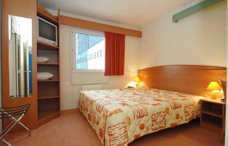 Inter-Hotel Central Parc - Room - 2