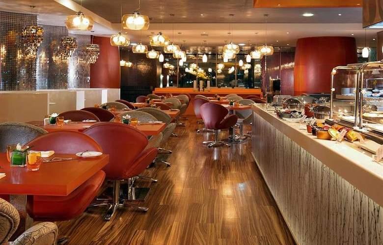 Pullman Dubai Jumeirah Lakes Towers - Restaurant - 13