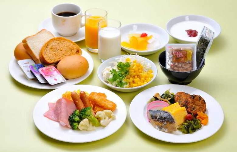 Shinjuku Listel - Restaurant - 14