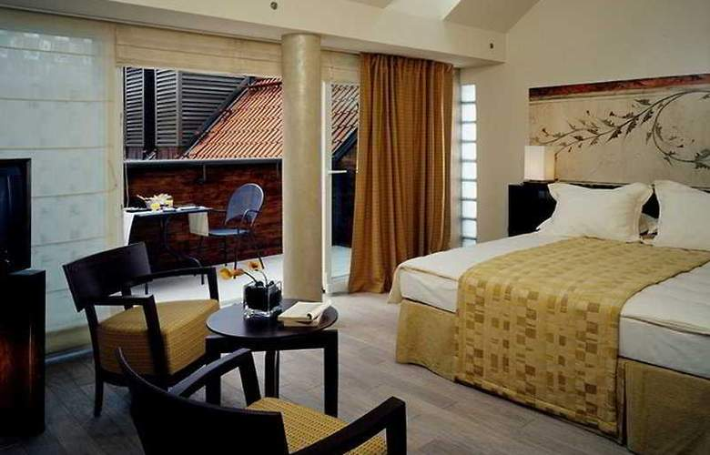 Mamaison Hotel Le Regina Warsaw - Room - 5