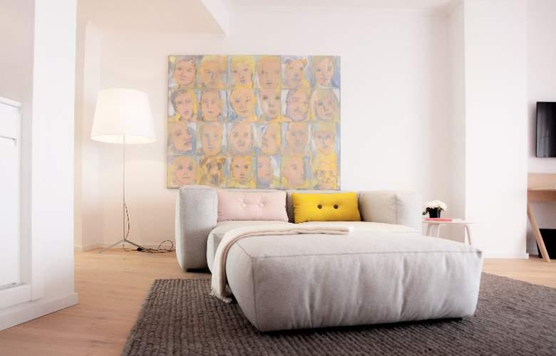 AMA Islantilla Resort - Room - 7