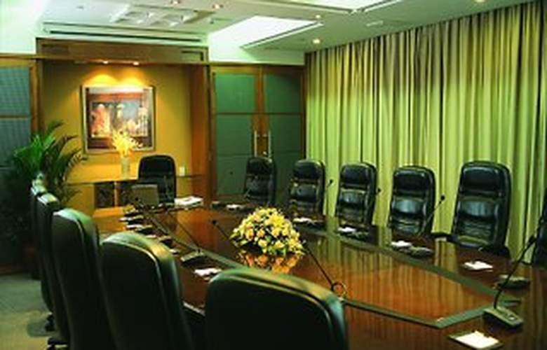Bai Yun - Conference - 9