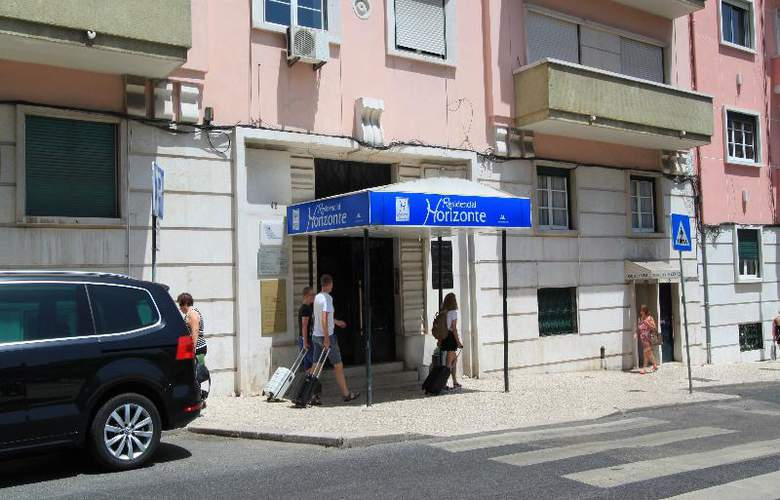 Residencial Horizonte - Hotel - 9