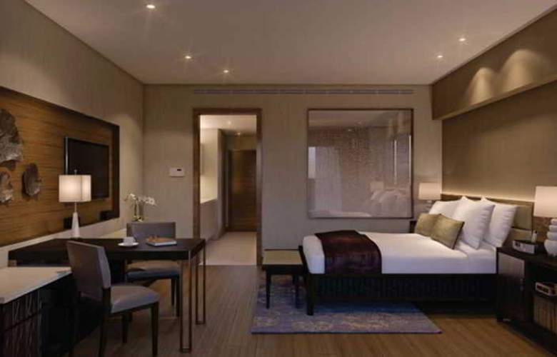Ascott Raffles City Chengdu - Room - 1