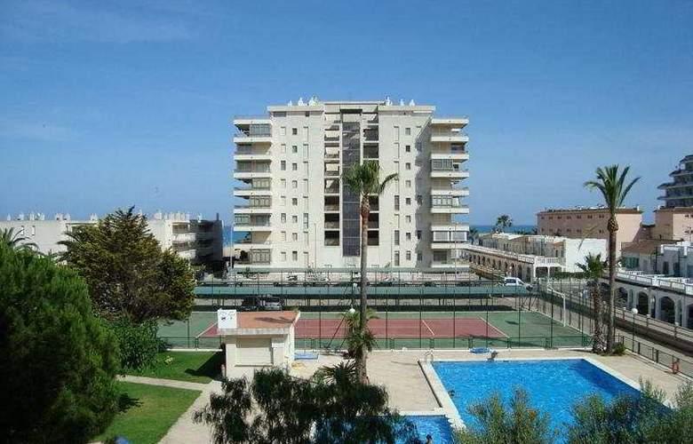 Mediterraneo Apartamentos - Hotel - 0