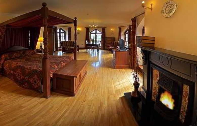 Abbeyglen Castle - Room - 9